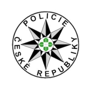 Policie logo 300