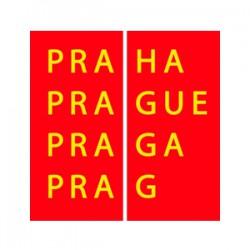 Praha 300x300