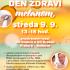 Den zdraví na Praze 8
